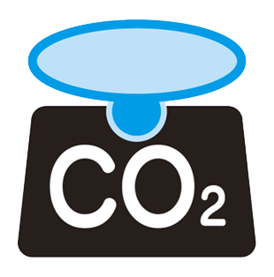 CO2 見える化